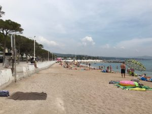 Strand La Ciotat